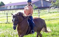 Pony Tabea