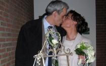 Hochzeit mit Katrin Langenbeck
